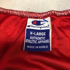 eff6dce33aa9 champion Shirts - Blank Authentic NBA Atlanta Hawks Champion Jersey